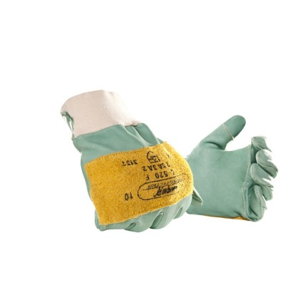 SIP Protection Foam-Padded Anti-Vibration Forestry Gloves 2SA3