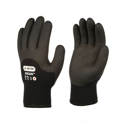 Skytec Argon Warm Waterproof Work Gloves