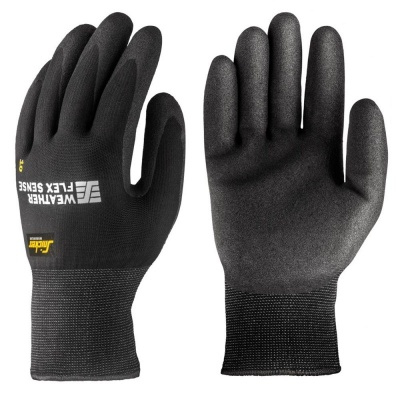 Snickers Flex Sense All Weather Lightweight Gloves 9319