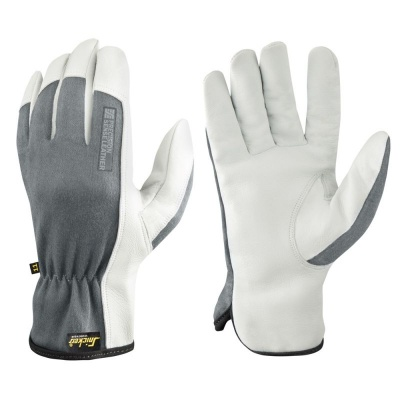 Snickers Precision Sense Leather Grip Gloves 9565