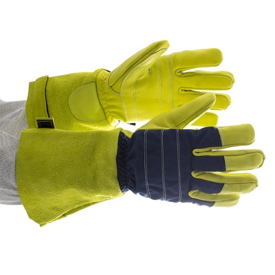 Southcombe SB02418A Firemaster Wildland Gauntlets