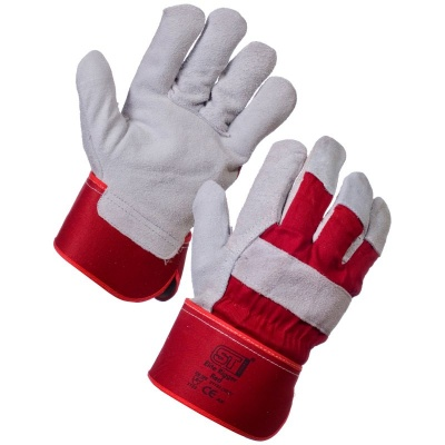 Supertouch 21123 Elite Rigger Gloves