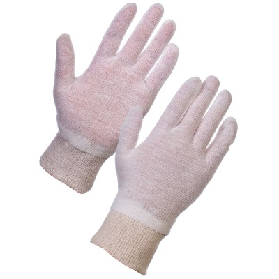 Supertouch 2500 Stockinet Polycotton Glove Liners