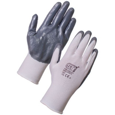Supertouch 2676/2677/2678 Nitrotouch Gloves