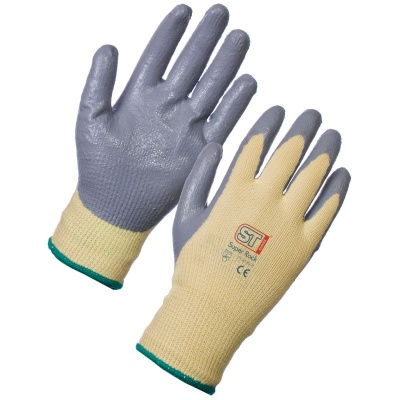 Supertouch 7116 Super Rock Kevlar Gloves