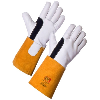 Supertouch Super TIG Welder Gauntlets 20763