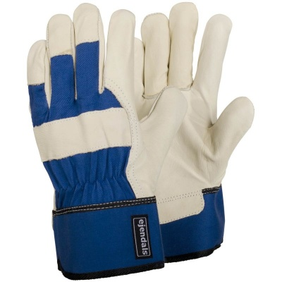 Ejendals Tegera 105 Leather Rigger Gloves