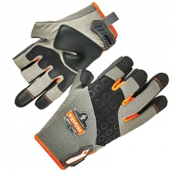 Ergodyne ProFlex 720 Heavy-Duty Framing Gloves