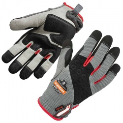 Ergodyne ProFlex 710CR Heavy-Duty Cut Resistant Gloves