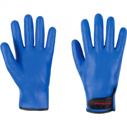 Honeywell 2299500 DeepBlue Nitrile-Coated Thermal Gloves
