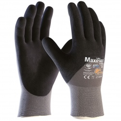 MaxiFlex Ultimate 3/4 Coated Seamless 42-875 Gloves