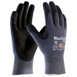MaxiCut Ultra Palm-Coated Cut Resistant Grip 44-3745 Gloves