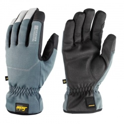 Snickers Insulated Essential Waterproof Weather Gloves 9578