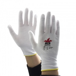 MCR Safety GP1004NO Uncoated Cotton Light Handling Gloves