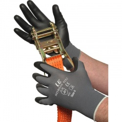 UCi Nitrilon NCN-925G Nitrile Palm-Coated Gloves