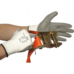 UCi Nitrilon NCN-925W Nitrile Palm-Coated Gloves