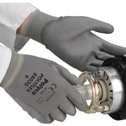 Polyco Polyflex Nylon Safety Gloves 8800G
