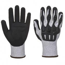 Portwest TPV Anti-Impact Cut Resistant Gloves A723