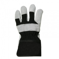Predator Power Plus Leather Rigger Gloves RS1B