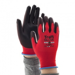 TraffiGlove TG1010 Cut Level 1 Classic Safety Gloves