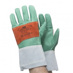 SIP Protection Long Chainsaw Gloves 2SA4