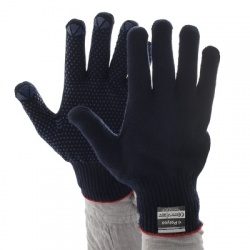 Polyco Thermit Grip Thermal Knitted Gloves 7800GP