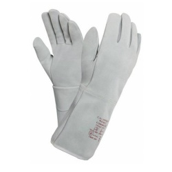 Ansell Comasec Calorproof Molleton 2 Heat-Resistant Gauntlets