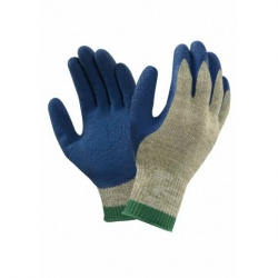 Ansell PGK10BL Tropique Kevlar Work Gloves