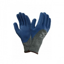 Ansell Powerflex 80-658 Heavy-Duty Kevlar Gloves