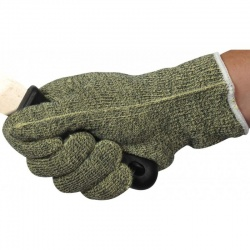 Aramid-Steel Blend ProKut-Steel 10 Gloves