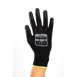 Aurelia PU Flex Plus Palm Coated Handling Gloves 202
