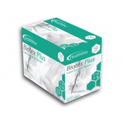 Biotex Plus GSBIO Sterile Latex Gloves