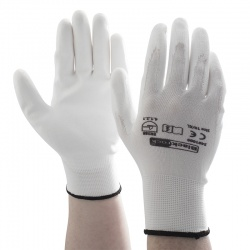 Blackrock PU Coated Painters' Lightweight Gripper 5401000 Gloves