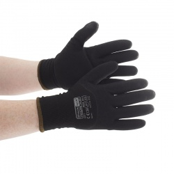 Blackrock Thermotite Grip 54311 Nitrile Gloves