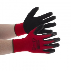 Blackrock GripMax Oil Resistant Nitrile Coated 543150 Gloves
