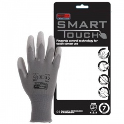 Blackrock Smart-Touch Touchscreen PU Coated 54312 Gloves