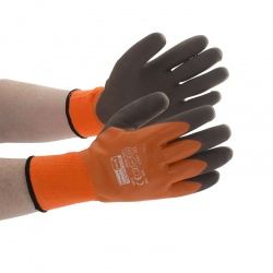 Blackrock Watertite Thermal Grip Latex Coated Waterproof 54310 Gloves