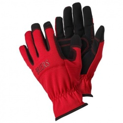Briers Red Flex and Protect Advanced Gardening Gloves