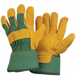 Briers Suede Rigger Work Gloves B0087