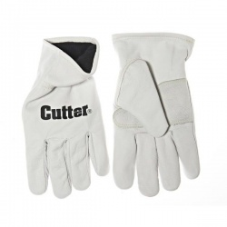 Cutter Goatskin Leather Original Thermal Gloves CW200