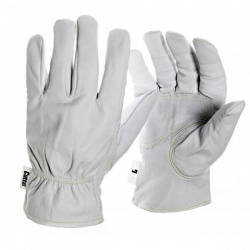 Cutter Goatskin Leather Original Tough CW100 Gloves
