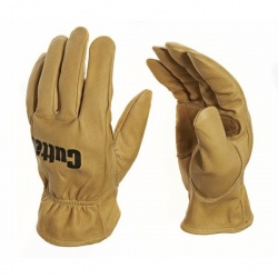 Cutter Goatskin Leather Original Water Repellent CW300 Gloves