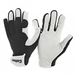Cutter Goatskin Leather Premium Garden CW900 Gloves