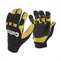 Cutter Leather Ultimate Utility Reinforced CW800 Gloves