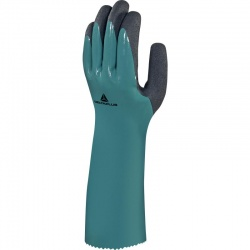Delta Plus Chemical Resistant Textured Chemsafe VV835 Gloves