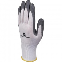 Delta Plus Knitted Polyamide Nitrile Foam Coated VV722 Gloves