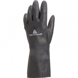 Delta Plus Neoprene Chemical 30cm Toutravo VE509 Gauntlets