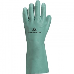 Delta Plus Nitrile Chemical Resistant Nitrex VE802 Gloves