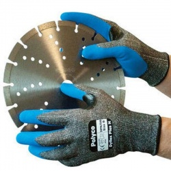 Polyco Dyflex Plus N Cut-Resistant Gloves DPN