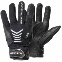 Ejendals Tegera 7773 Cut Level E Impact-Resistant Gloves